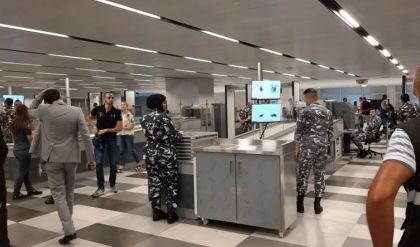 استنكار عراقي والمطالبة بالتحقيق العاجل في الاعتداء على مسافرين عراقيين بمطار لبناني