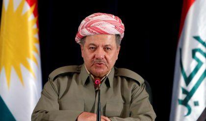 الرئيس بارزاني: قانون الاقتراض طعنة أخرى في ظهر شعب كوردستان وورقة سياسية للضغط على الإقليم