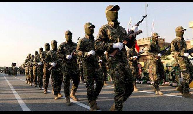 الحرس الثوري: الهجوم على قاعدة عين الأسد كان جزءا بسيطا من قدراتنا الصاروخية
