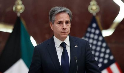 وزير الخارجية الأميركي يجري في الدوحة محادثات حول أفغانستان