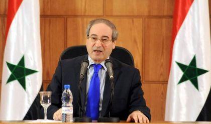 الرئيس السوري يُعين فيصل المقداد وزيراً للخارجية خلفاً لوليد المعلم