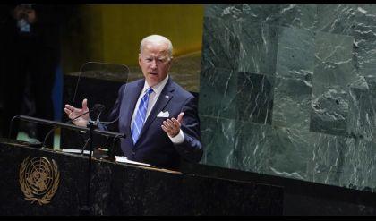 بايدن من منبر الأمم المتحدة: مستعدون للعودة إلى الاتفاق النووي مع إيران