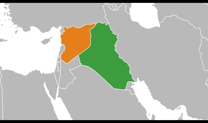 العراق يحصّن حدود الأنبار ونينوى مع سوريا