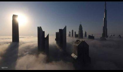 بسبب الضباب.. تأثر حركة الطيران في الإمارات