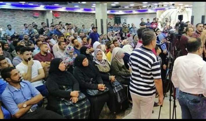 20 ألف محاضر مجاني سيتم تحويلهم الى عقود في نينوى