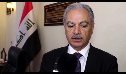 رئيس صندوق اعمار المناطق المتضررة يؤكد من الموصل انجاز 22 مشروعا في نينوى، بكلفة تتجاوز السبعة مليارات دينار