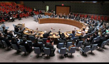 مجلس الامن يعقد جلسة طارئة لبحث التطورات الاخيرة في الموصل