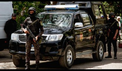 ضربة أمنية قوية  للإرهاب في شمال سيناء