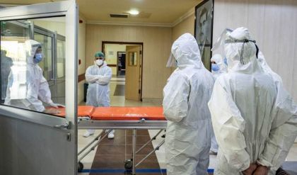 مئة ألف وفاة جراء كوفيد-19 في الشرق الأوسط