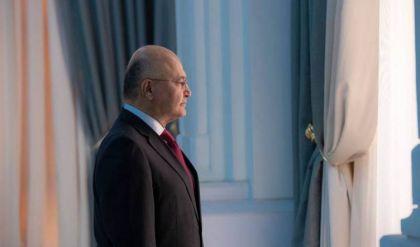 رئيس الجمهورية: النصر لن يكتمل إلا بترسيخ الدولة المقتدرة وسيادة القانون