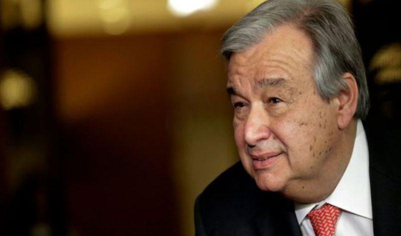 الأمم المتحدة تدعو لتعزيز المكاسب المتحققة في العراق