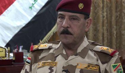 الزوبعي: سيتم اكمال اعمال تأهيل جسر الحرية العائم في الموصل قريبا