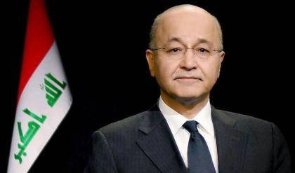 الرئيس العراقي يدعو الحكومة والمجتمع الدولي لتحرير اكثر من 2500 ازيدي مختطف
