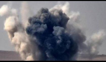 مقتل قياديين بداعش بغارة للتحالف الدولي