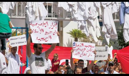تونس «خالية من كورونا» لليوم الثامن على التوالي