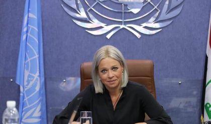 بلاسخارت: التوصل لاتفاق نهائي ودائم بين أربيل وبغداد بعيد المنال