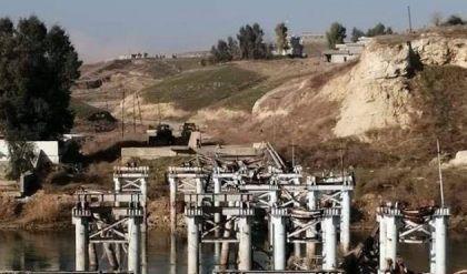 البدء بتأهيل جسر استراتيجي شمال الموصل