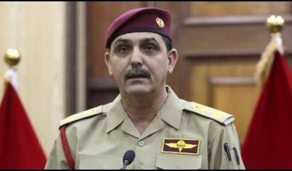 يحيى رسول: قصف أربيل مؤسف وندعو لانتظار نتائج التحقيق المشترك