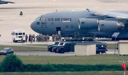 واشنطن تسرّع عمليات الإجلاء من أفغانستان قبل أسبوع من انتهاء مهلة الانسحاب