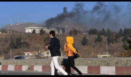 عشرات القتلى في انفجار بكابول