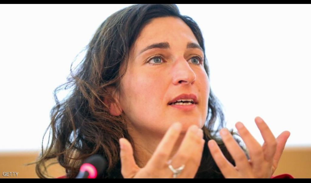 وزيرة تتخلى عن جنسيتها التركية