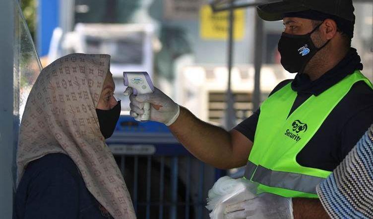 الصحة العراقية تعلن تسجيل 1826 إصابة جديدة بكورونا