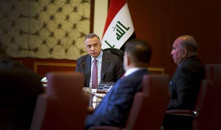 الكاظمي يعلن رغبة سعودية إماراتية بدعم العراق