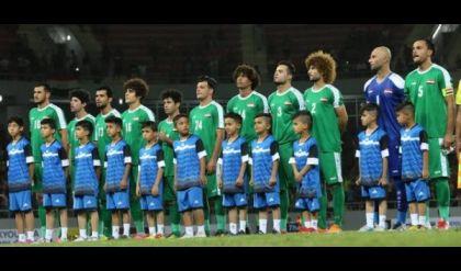 مواجهة شرسة بين الأولمبي السعودي ونظيره العراقي بتصفيات آسيا