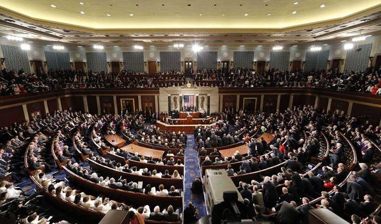 مجلس النواب الأميركي يتبنى إلغاء تفويض صدر في 2002 لاستخدام القوة العسكرية في العراق
