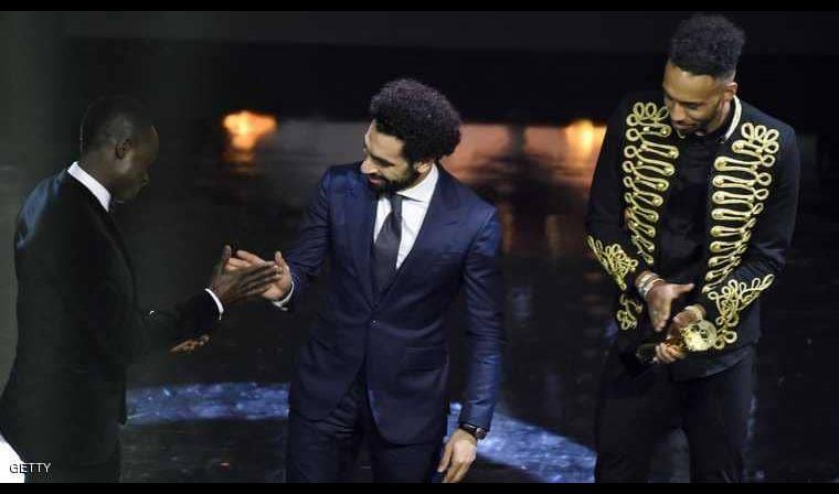 بالأرقام.. كيف اقتنص صلاح جائزة الأفضل بأفريقيا؟