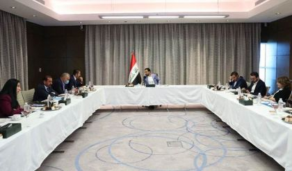 الحلبوسي من السليمانية: الثالث من أيلول موعداً لانطلاق مجلس النواب أعماله