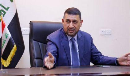 المرعيد: لم يتخذ قرار نهائي بخصوص الية اعمار المدينة القديمة للموصل حتى الان