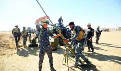 مقتل قياديي وتدمير وكرا وعجلة للدواعش بمناطق مختلفة من الموصل