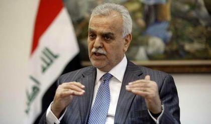 طارق الهاشمي يتهم الحكومة السورية بـ