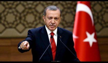 اردوغان يؤكد استمرار العمليات العسكرية في قنديل