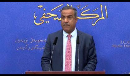 الشمري يحذر عبر راديو الغد من سرقة أموال نينوى ويطالب الحكومة بمراقبتها
