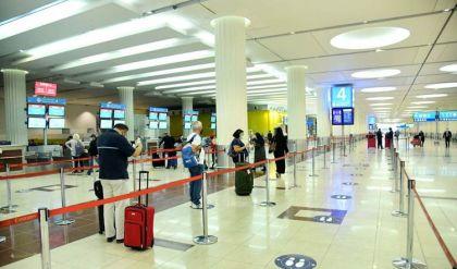 الخارجية العراقية: لم نبلغ رسمياً بإيقاف الإمارات منح سمات الدخول لمواطنينا