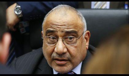 إسبر يعرب لعبد المهدي عن قلقه من تعرض بعض المنشآت في العراق إلى القصف