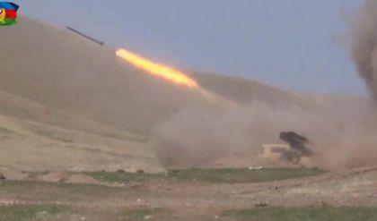 39 قتيلاً جراء المواجهات الدامية بين أرمينيا وأذربيجان في