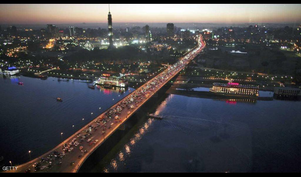 مصر تحول نقص الكهرباء إلى فائض