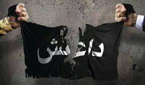 الرد السريع تلقي القبض على معاون ما يسمى بوزير صحة داعش بأيمن الموصل