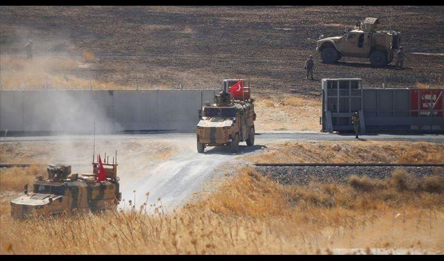 البيت الأبيض: القوات الأمريكية لن تدعم العملية التركية في شمال سوريا