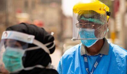 تسجيل 1660 إصابة جديدة بفيروس كورونا في العراق
