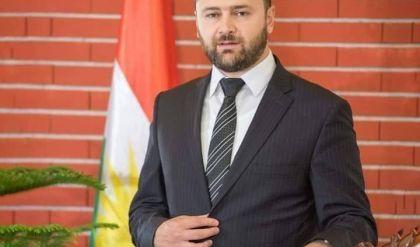 وفاة متحدث كتلة الحزب الديمقراطي في البرلمان العراقي آرام بالاتي