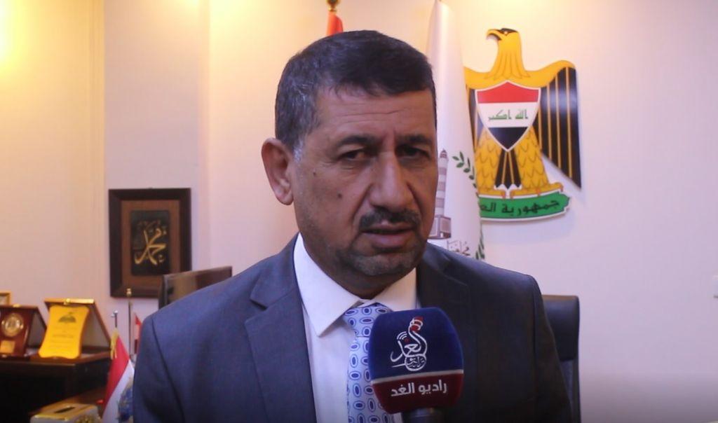 محافظ نينوى يكشف لراديو الغد عن تخصيص منطقة تل الرمان لمشروع الـ12 وحدة سكنية في المحافظة