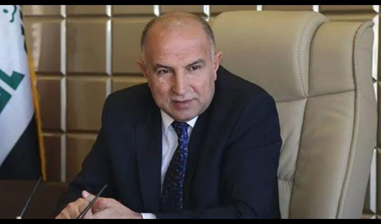 محافظ نينوى: استقالتي بين يدي السيستاني
