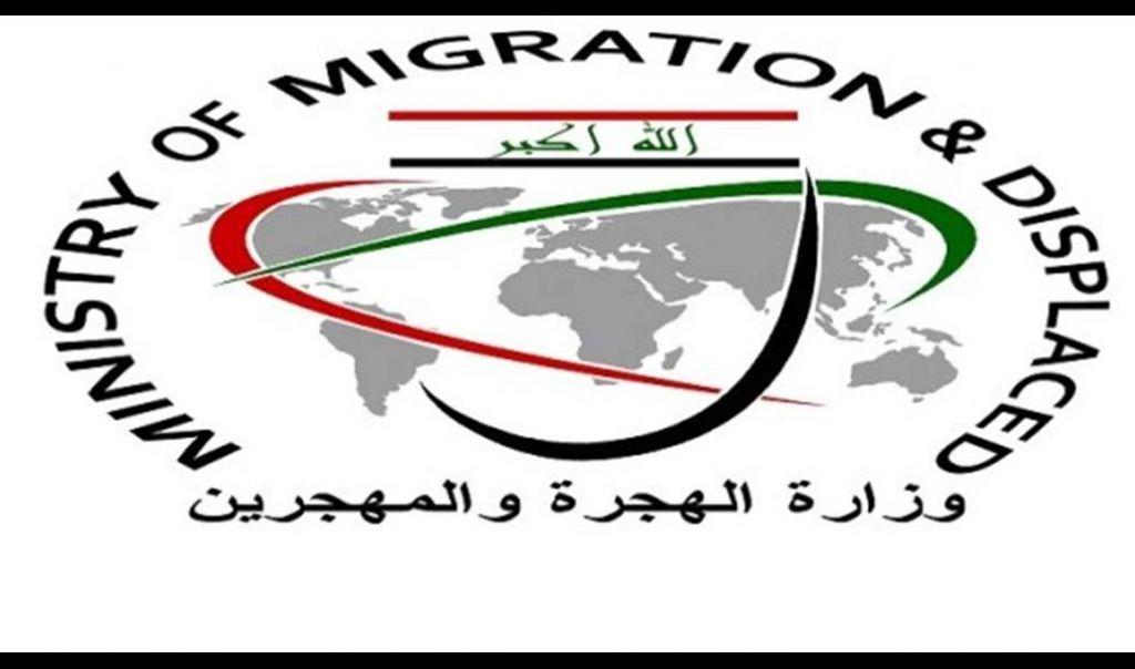 عودة 12 عراقيا من مخيم الركبان في سوريا