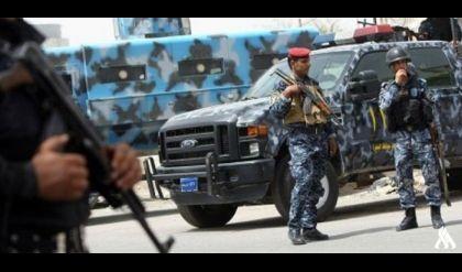 الاعلام الامني : البدء بتأمين عملية المحاكاة الانتخابية الثالثة في بغداد