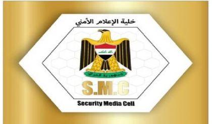 مقتل خمسة انتحاريين بعد محاصرتهم شمال غرب الموصل
