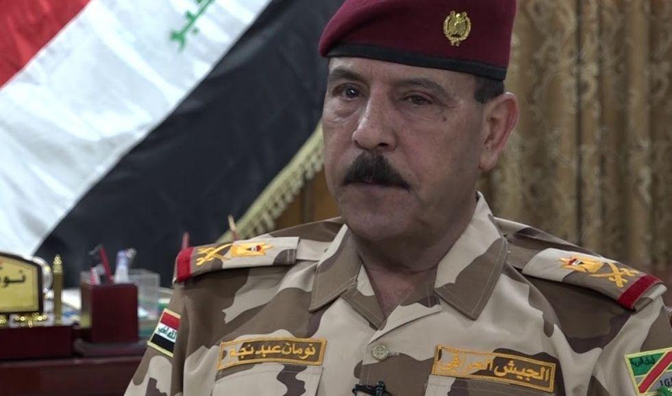 قيادة عمليات نينوى، تؤكد أن عودة تنظيم داعش الى المحافظة من المستحيلات